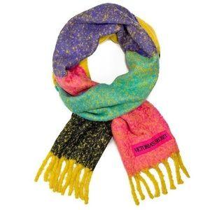 Victoria's Secret winter angel scarf